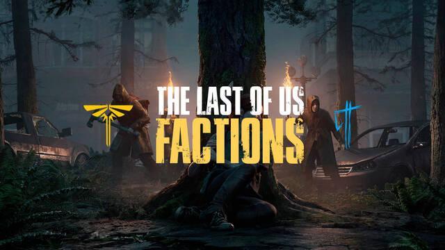 Facciones The Last of Us Parte 2