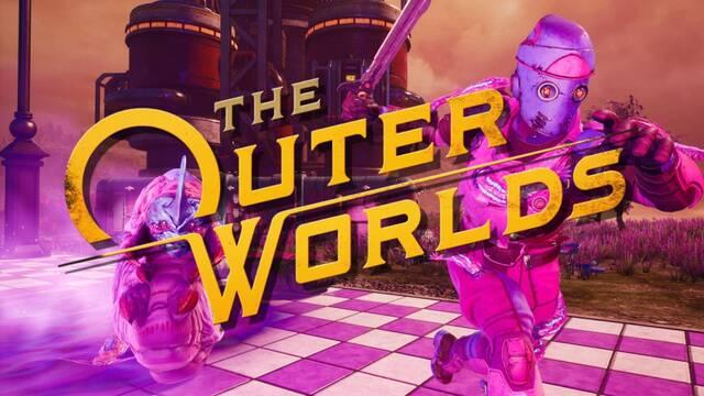 The Outer Worlds: Asesinato en Erídano llegará el 17 de marzo.
