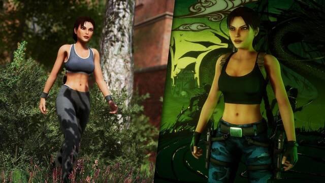 Nueva demo del remake fan de Tomb Raider 2 ya disponible gratis.