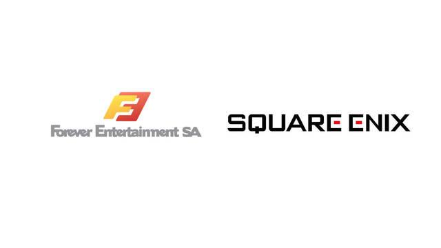Forever Entertainment Square Enix remakes