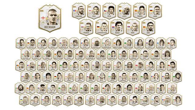 FIFA 21 FUT venta de cartas empleado trabajador electronic arts