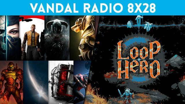 Vandal Radio 8x28