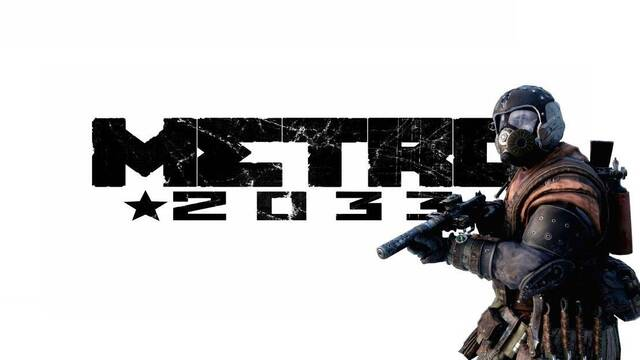 Metro 2033 gratis en Steam