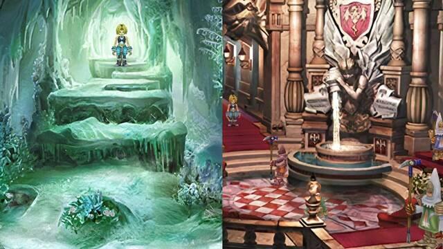 Final Fantasy 9 Moguri Mod: El espectacular mod que remasteriza el clásico de Square.
