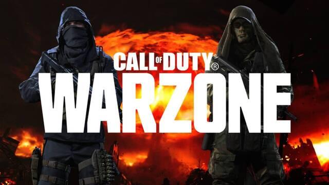 Aparece un nuevo tipo de trampa en Call of Duty: Warzone.