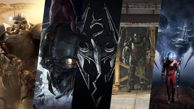 Xbox SEries X/S fps boost bethesda skyrim fallout