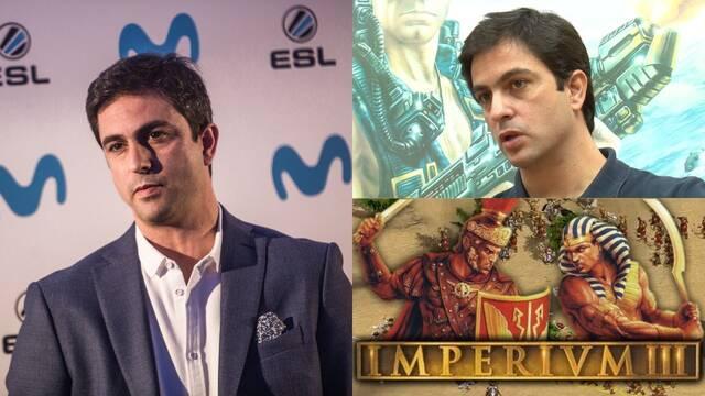 Entrevista Manuel Moreno