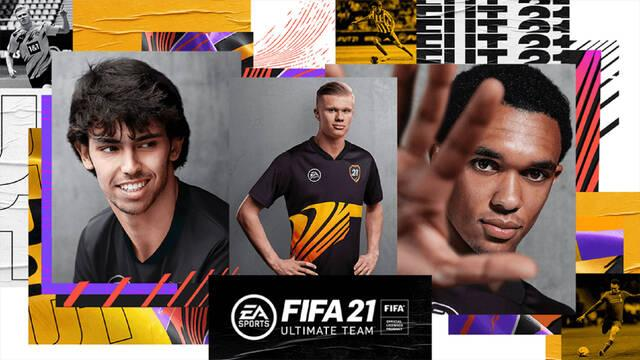 FIFA 21 Ultimate Team EAGATE