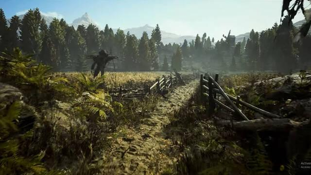 The Elder Scrolls 6 en Unreal Engine 4