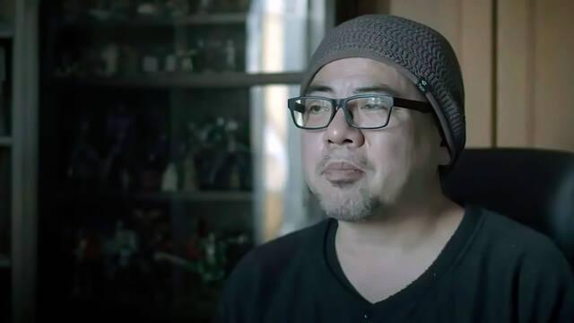 El director de Silent Hill dice que está colaborando con un 'famoso creador japonés'
