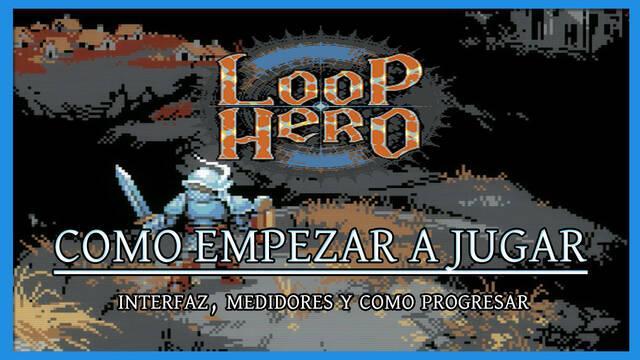 Loop Hero: trucos y consejos para empezar a jugar