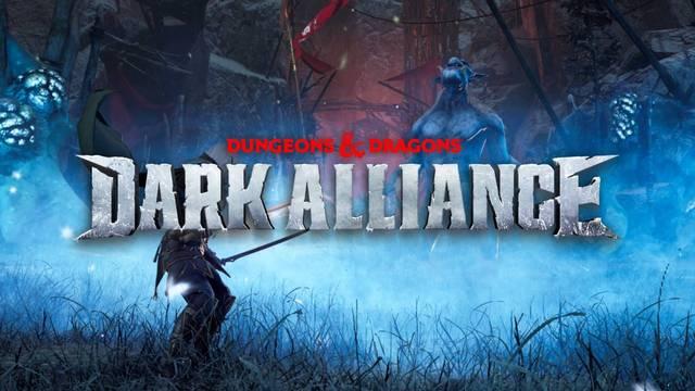 Dungeons and Dragons: Dark Alliance ya tiene fecha de lanzamiento.