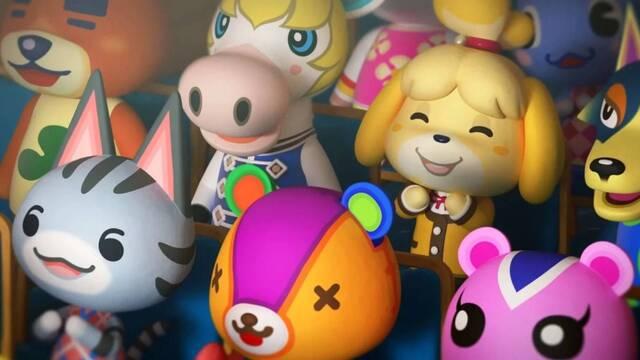 Animal Crossing: New Horizons celebra su primer aniversario con grandes cifras de venta en Europa.