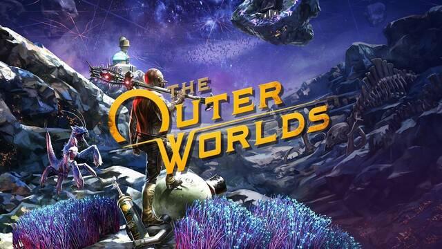 The Outer Worlds y su actualización