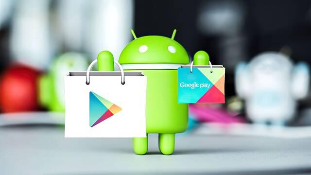 Google Play reduce su tasa al 15 % en las aplicaciones durante su primer millón de dólares