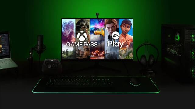 EA Play llega mañana a Xbox Game Pass para PC.