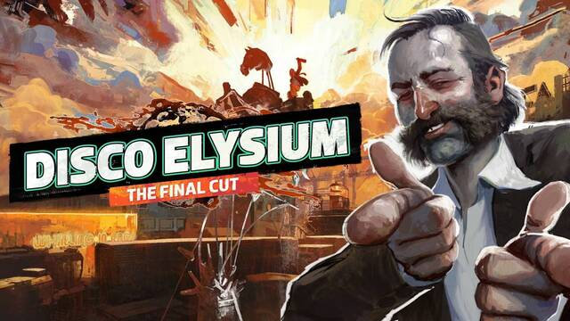 Disco Elysium: Final Cut ya tiene fecha de lanzamiento en PS5, PS4, PC y Stadia.