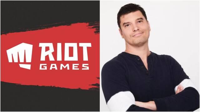 Riot Games desmiente las acusaciones de acoso sexual a su CEO