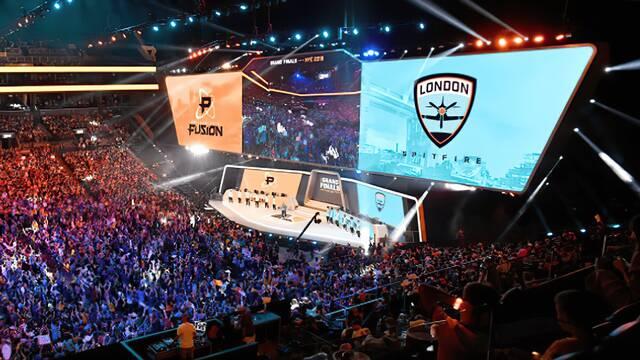 Activision Blizzard habría despedido a casi el 2 % de sus empleados, según fuentes