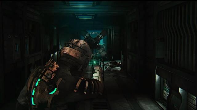 Dead Space luce como un juego de PS5 gracias a un mod con Ray Tracing