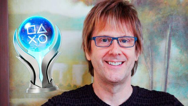 Mark Cerny, arquitecto de PS4 y PS5, no busca el platino en juegos que requieren online