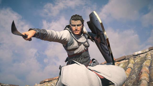 Assassin's Creed Valhalla: Ya disponible el traje de Altaïr de forma gratuita