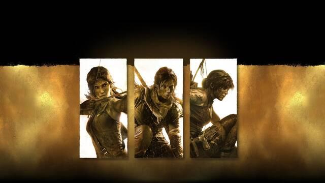 Tomb Raider: Definitive Survivor Trilogy aparece por sorpresa en Xbox Store y PSN