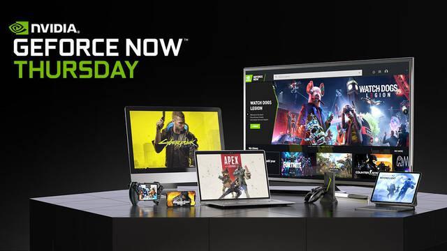 GeForce Now se actualiza con nuevos precios y mejoras