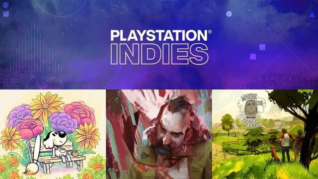 Sony repasa los próximos lanzamientos indies para PS4 y PS5