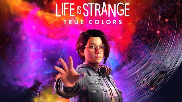 Life is Strange: True Colors anuncio