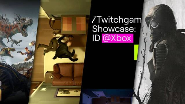 Xbox presentará sus novedades indies el 26 de marzo.