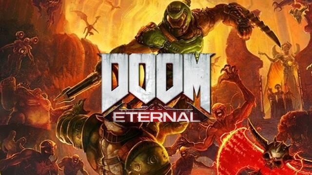 Doom Eternal y su recaudación