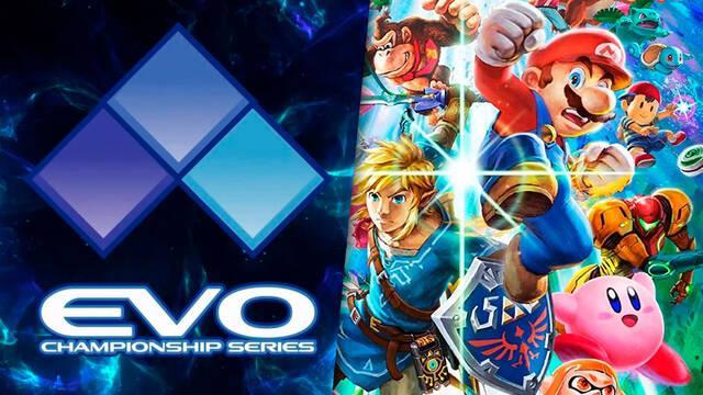 Nintendo responde a la compra del torneo EVO por parte de Sony