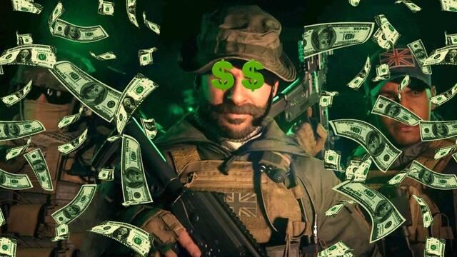 Calculan cuánto costaría comprar todos los packs de Call of Duty: Warzone.