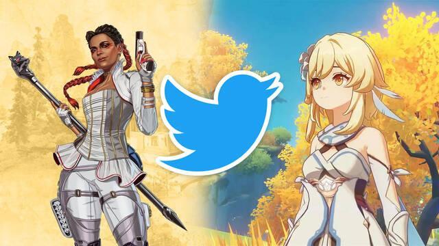 Estos son los juegos más populares en Twitter de lo que llevamos de 2021.