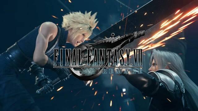 Final Fantasy VII Remake y su Episodio 2