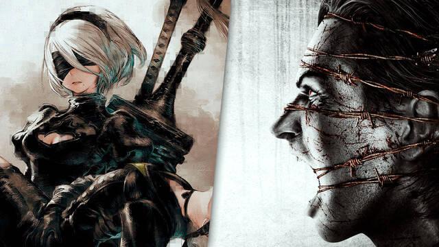 Las versiones de Nier: Automata y The Evil Within en Xbox Game Pass de PC se han mejorado