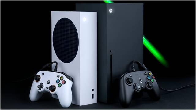Nacon estrena un nuevo mando para Xbox Series X/S