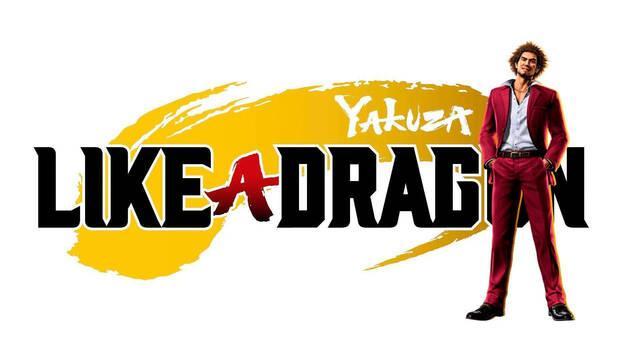 Yakuza: Like a Dragon debuta en PS5