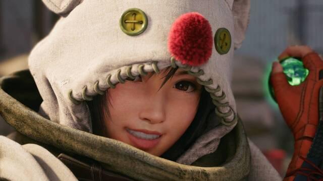 Nuevos detalles e imágenes de Final Fantasy 7 Remake Integrade.