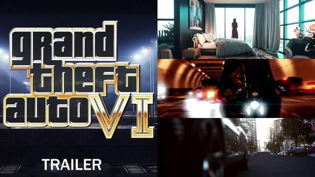 Grand Theft Auto 6 tráiler fan