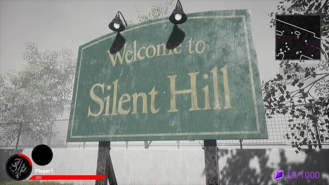Dark Deception: Monsters and Mortals DLC Silent Hill Steam