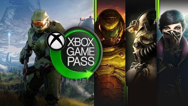 Los suscriptores de Xbox Game Pass gastan más en videojuegos.