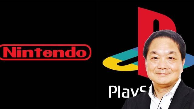 PlayStation y Nintendo y su no rivalidad