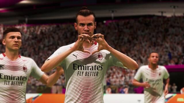 FIFA ha generado más ingresos con los videojuegos que con el fútbol