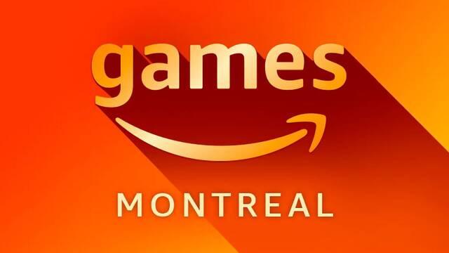 Amazon Games abre un nuevo estudio en Montreal.