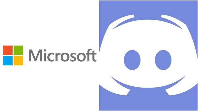 Microsoft a punto de comprar Discord