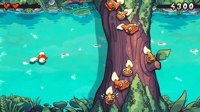 Tadpole Tales gratis en Steam