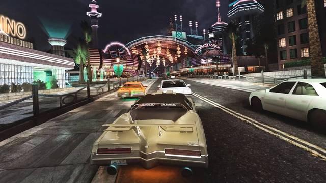 Need for Speed Underground 2 recibe un mod con ray tracing y otras mejoras gráficas.