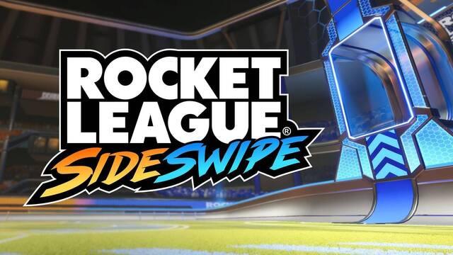 Rocket League Sideswipe llegará a iOS y Android a finales de año.